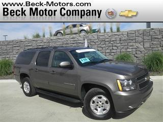 2013 Chevrolet Suburban SUV for sale in Pierre for $43,988 with 21,972 miles.