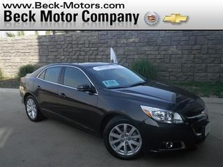 2014 Chevrolet Malibu Sedan for sale in Pierre for $19,988 with 23,042 miles.