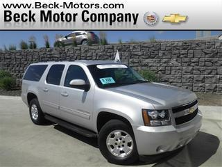 2011 Chevrolet Suburban SUV for sale in Pierre for $28,988 with 30,461 miles.