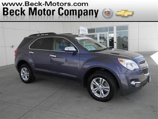 2013 Chevrolet Equinox SUV for sale in Pierre for $28,988 with 12,088 miles.