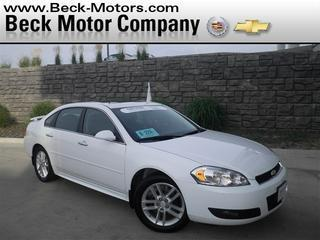 2012 Chevrolet Impala Sedan for sale in Pierre for $17,988 with 35,453 miles.