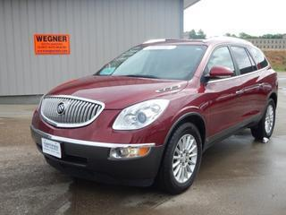 2010 Buick Enclave SUV for sale in Pierre for $28,300 with 39,535 miles.