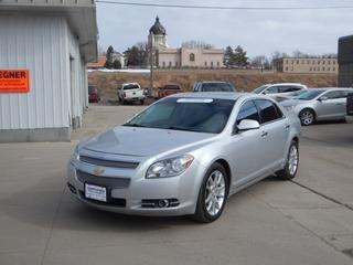 2011 Chevrolet Malibu Sedan for sale in Pierre for $15,675 with 71,358 miles.