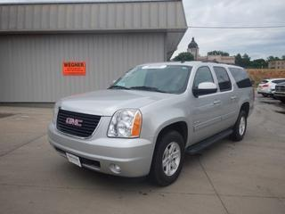 2011 GMC Yukon XL SUV for sale in Pierre for $34,900 with 46,998 miles.
