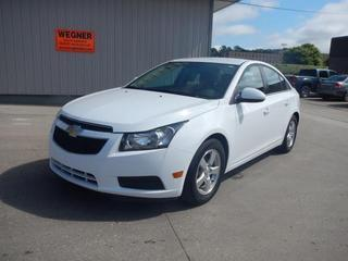 2013 Chevrolet Cruze Sedan for sale in Pierre for $15,988 with 44,685 miles.