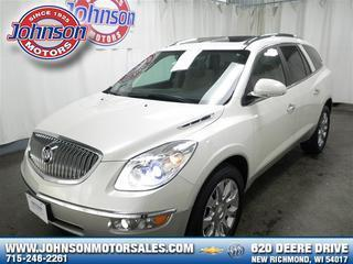 2012 Buick Enclave SUV for sale in New Richmond for $36,989 with 35,999 miles.