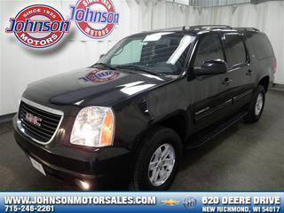 2013 GMC Yukon XL SUV for sale in New Richmond for $42,989 with 16,454 miles.
