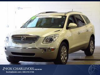 2011 Buick Enclave SUV for sale in Charlevoix for $25,881 with 65,084 miles.