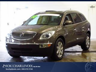2010 Buick Enclave SUV for sale in Charlevoix for $26,942 with 42,161 miles.
