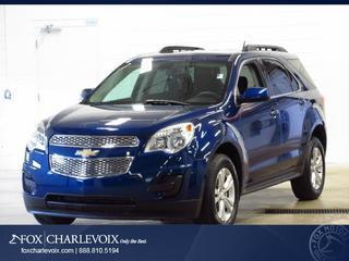 2010 Chevrolet Equinox SUV for sale in Charlevoix for $18,871 with 41,515 miles.