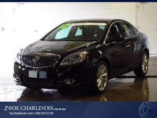 2012 Buick Verano Sedan for sale in Charlevoix for $17,832 with 14,669 miles.