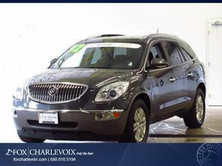 2012 Buick Enclave SUV for sale in Charlevoix for $26,872 with 32,757 miles.