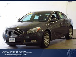 2011 Buick Regal Sedan for sale in Charlevoix for $17,771 with 24,686 miles.