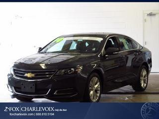 2014 Chevrolet Impala Sedan for sale in Charlevoix for $24,791 with 18,194 miles.