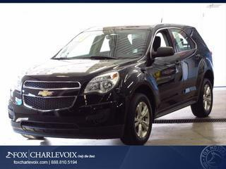 2011 Chevrolet Equinox SUV for sale in Charlevoix for $19,641 with 26,262 miles.