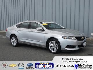 2014 Chevrolet Impala Sedan for sale in Pasco for $30,662 with 14,269 miles.