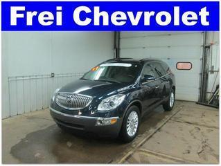 2011 Buick Enclave SUV for sale in Marquette for $22,399 with 52,256 miles.