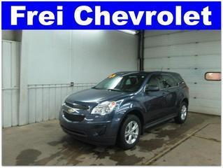 2013 Chevrolet Equinox SUV for sale in Marquette for $21,073 with 17,237 miles.
