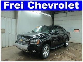 2011 Chevrolet Avalanche Crew Cab Pickup for sale in Marquette for $29,494 with 53,829 miles.