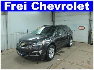 2014 Chevrolet Traverse SUV for sale in Marquette for $31,863 with 14,678 miles.