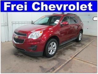 2012 Chevrolet Equinox SUV for sale in Marquette for $22,972 with 21,596 miles.
