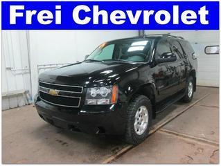 2011 Chevrolet Tahoe SUV for sale in Marquette for $29,424 with 43,950 miles.