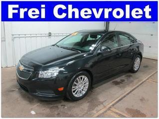 2012 Chevrolet Cruze Sedan for sale in Marquette for $15,941 with 28,143 miles.