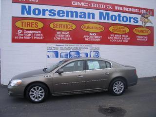 2011 Buick Lucerne Sedan for sale in Detroit Lakes for $20,000 with 38,835 miles.