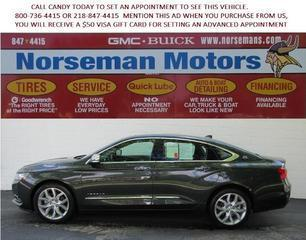 2014 Chevrolet Impala Sedan for sale in Detroit Lakes for $29,500 with 20,781 miles.