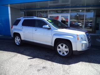 2010 GMC Terrain SUV for sale in Jamestown for $25,985 with 29,706 miles.