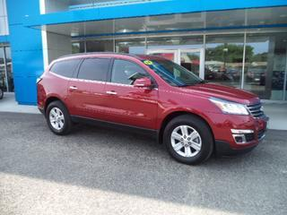 2014 Chevrolet Traverse SUV for sale in Jamestown for $33,990 with 24,854 miles.