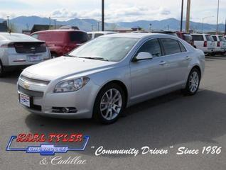 2012 Chevrolet Malibu Sedan for sale in Missoula for $20,995 with 28,824 miles.