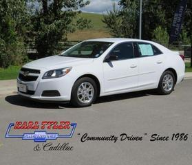 2013 Chevrolet Malibu Sedan for sale in Missoula for $18,995 with 27,275 miles.