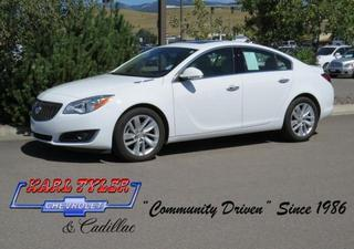 2014 Buick Regal Sedan for sale in Missoula for $26,995 with 8,190 miles.