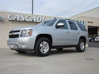 2013 Chevrolet Tahoe SUV for sale in Wenatchee for $44,929 with 9,433 miles.