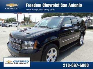 2012 Chevrolet Tahoe SUV for sale in San Antonio for $44,991 with 22,093 miles.