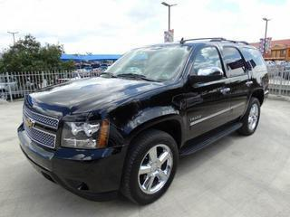2013 Chevrolet Tahoe SUV for sale in San Antonio for $45,981 with 27,288 miles.