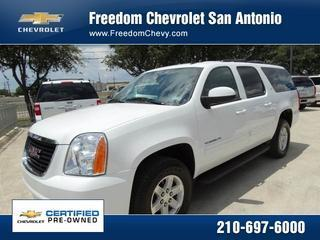 2013 GMC Yukon XL SUV for sale in San Antonio for $34,991 with 37,212 miles.