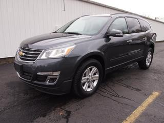 2013 Chevrolet Traverse SUV for sale in Waynesburg for $28,900 with 15,620 miles.