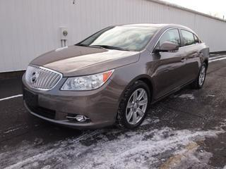 2010 Buick LaCrosse Sedan for sale in Waynesburg for $18,900 with 26,722 miles.