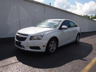 2011 Chevrolet Cruze Sedan for sale in Waynesburg for $15,900 with 17,461 miles.