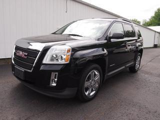 2012 GMC Terrain SUV for sale in Waynesburg for $25,500 with 27,327 miles.