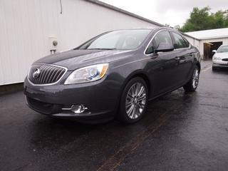 2013 Buick Verano Sedan for sale in Waynesburg for $20,500 with 4,749 miles.