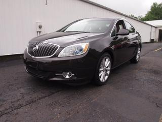 2012 Buick Verano Sedan for sale in Waynesburg for $18,900 with 18,420 miles.