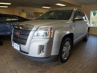 2014 GMC Terrain SUV for sale in Waynesburg for $28,500 with 17,362 miles.