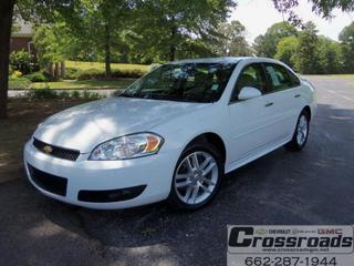 2013 Chevrolet Impala Sedan for sale in Corinth for $24,990 with 25,695 miles.