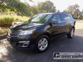 2013 Chevrolet Traverse SUV for sale in Corinth for $31,990 with 21,076 miles.