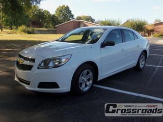 2013 Chevrolet Malibu Sedan for sale in Corinth for $22,990 with 5,381 miles.
