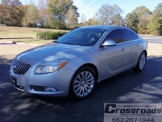 2011 Buick Regal Sedan for sale in Corinth for $23,990 with 21,849 miles.