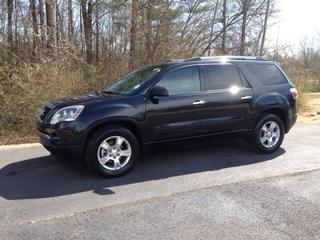 2011 GMC Acadia SUV for sale in Corinth for $26,990 with 49,972 miles.
